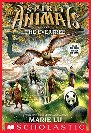Ebook The Evertree by Marie Lu read!