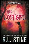 The Lost Girl (Fear Street Relaunch, #3)