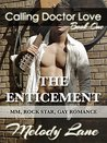 The Enticement (Calling Dr. Love Book 1)