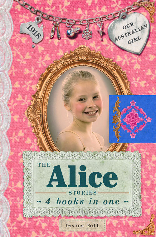 The Alice Stories: 4 Books in One
