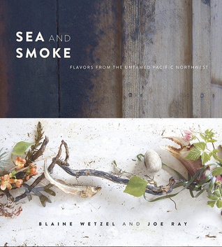 Sea and Smoke: Flavors from the Untamed Pacific No...