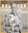 The Believer, Issue 112 by Heidi Julavits