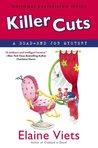 Killer Cuts (Dead-End Job Mystery, #8)