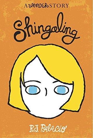 Shingaling (Wonder #1.7)