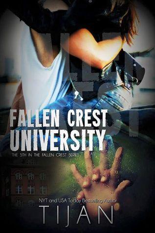 Fallen Crest University(Fallen Crest High 5)