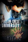 Fallen Crest University (Fallen Crest High, #5)