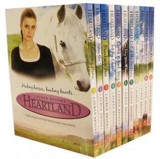 Heartland Collection 11 Book Set Number 1 To 11 Coming Home, After The Stor