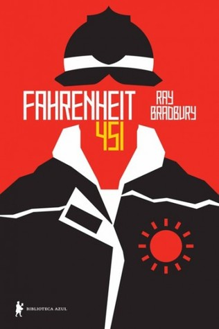 a literary comparison of fahrenheit 451 and brave new world Comparing fahrenheit 451 and brave new world comparison compare contrast   and literature in the future world, scared that it may be rendered useless and.