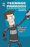 Teenage Paradox #1: Tesla v.s. Edison: Part 1