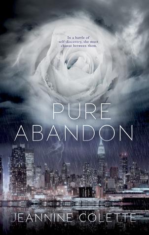 Pure Abandon (Abandon Collection 1)