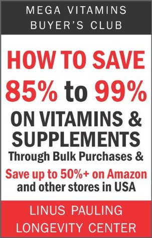 How to Save 85% to 99% on Vitamins and Supplements Through