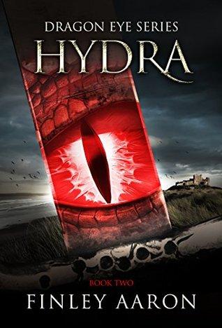 Hydra (Dragon Eye, #2)