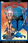 Wonder Woman: God And Mortals: 1