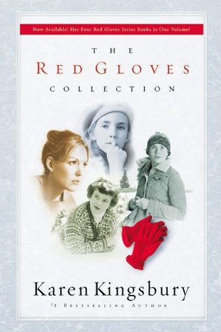 The Red Gloves Collection (Red Gloves, #1-4)