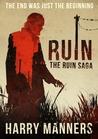 Ruin (Ruin Saga, #1)