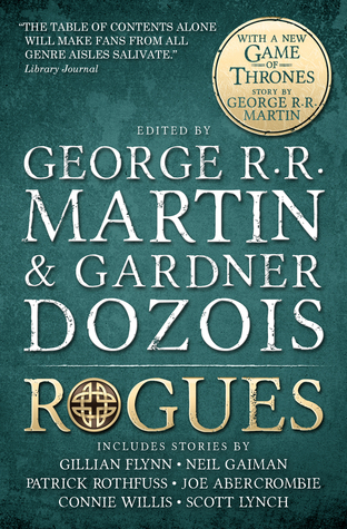 Rogues By George R R Martin