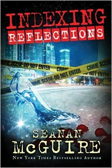 Book Review: Seanan McGuire's Reflections