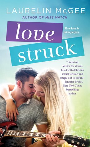 Love Struck (Miss Match, #2)