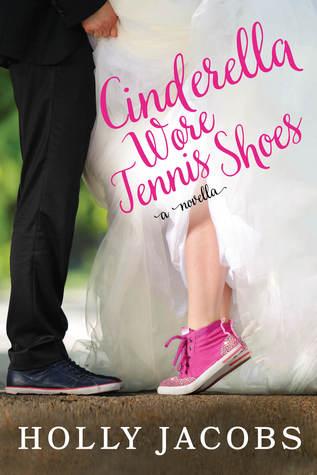 Cinderella Wore Tennis Shoes