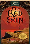 The Red Sun (Legends of Orkney #1)