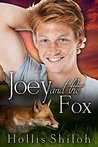 Joey and the Fox(Shifters and Partners #3)