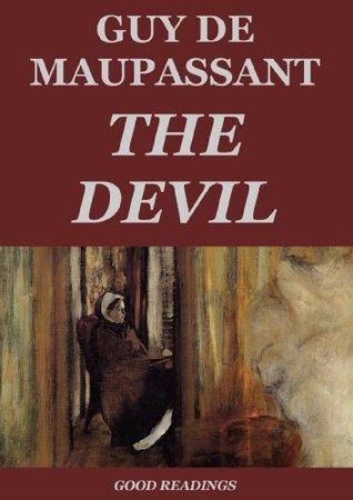 the devil by guy de maupassant