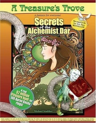 Secrets of the Alchemist Dar by Michael Stadther