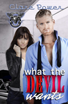 What The Devil Wants (Cycle Devils, #2)