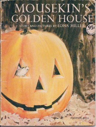 mousekin-s-golden-house