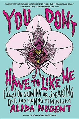 you don t have to like me essays on growing up speaking out and  24611657