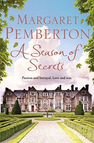Ebook A Season of Secrets by Margaret Pemberton DOC!