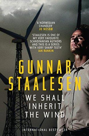 We Shall Inherit the Wind (Varg Veum, #17)