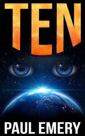 Ten By Paul Emery
