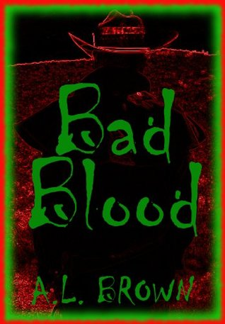 Bad Blood (Z-Day Incidents Book 2)