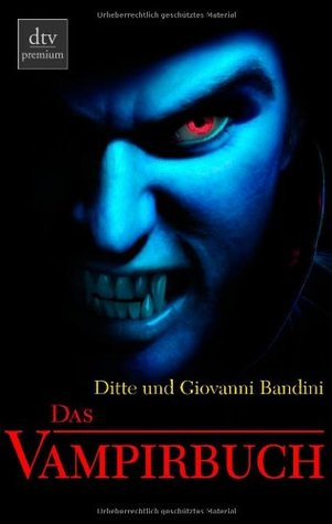 Ebook Das Vampirbuch by Giovanni Bandini TXT!