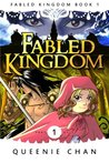 Fabled Kingdom: Book One
