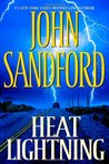 Heat Lightning (Virgil Flowers, #2)