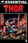 Essential Thor, Vol. 5