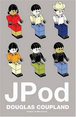 JPod: A Novel