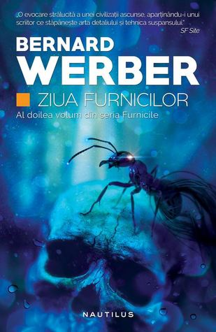 Ebook Ziua furnicilor by Bernard Werber PDF!