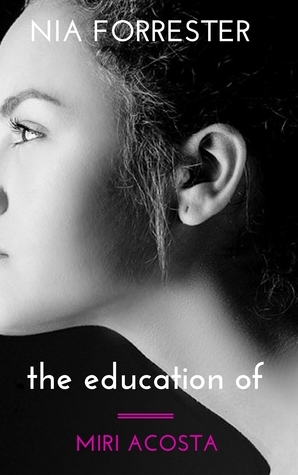 The Education of Miri Acosta