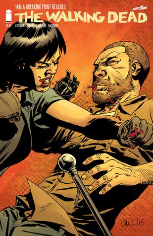 The Walking Dead, Issue #146