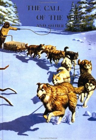 The call of the wild and other stories by jack london 386344 fandeluxe Image collections