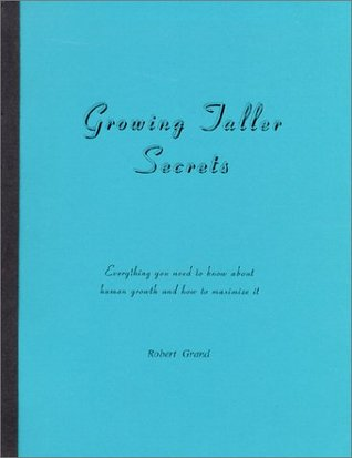 Growing taller secrets: journey into the world of human growth and.