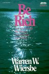 Be Rich (Ephesian...