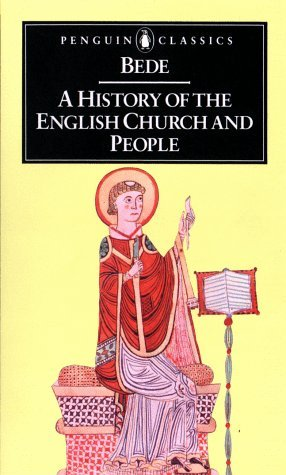 A History of the English Church and People by Bede