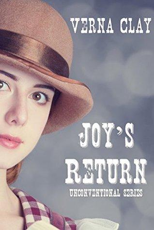 Joy's Return (Unconventional Series Book 4)