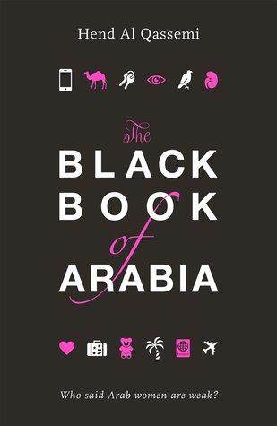 The Black Book of Arabia