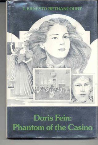 Doris Fein: The Phantom of the Casino (Doris Fein, #4)