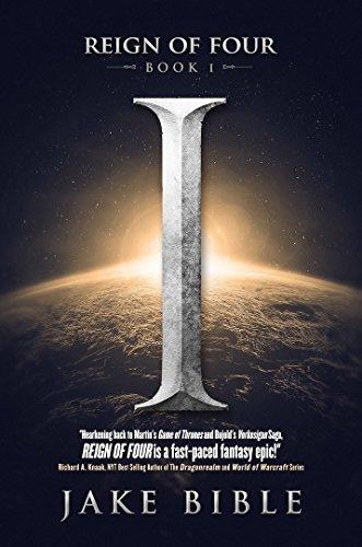 Reign of Four: I (Reign of Four, #1)